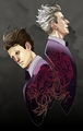 Regeneration - the-eleventh-doctor photo