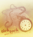 Tick Tock... - the-eleventh-doctor fan art