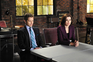 The Good Wife, S5E09 'Whack-a-Mole' Promotional Stills