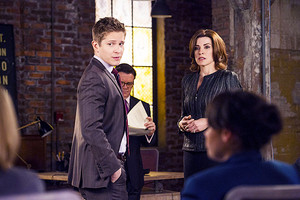 The Good Wife - Episode 5x10 - The Decision Tree