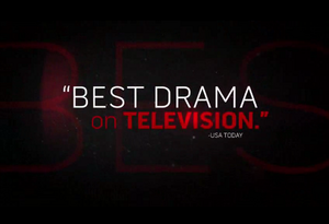 the good wife best drama on tv