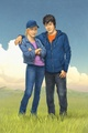 Official percabeth - the-heroes-of-olympus photo