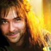 The Hobbit: An Unexpected Journey - Extended Clips icone | Kili