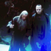 The Hobbit: An Unexpected Journey - Extended Clips icons | Gandalf and Elrond - the-hobbit icon