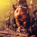 The Hobbit: An Unexpected Journey - Extended Clips icons | The Great Goblin - the-hobbit icon