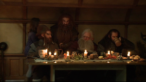 The Hobbit: An Unexpected Journey - Special Features