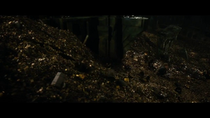 The Hobbit: The Desolation of Smaug TV Spot [HD] Screencaps