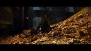 The Hobbit: The Desolation of Smaug TV Spot [HD] Screencaps