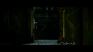 The Hobbit: The Desolation of Smaug TV Spot HD Screencaps