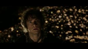 The Hobbit: The Desolation of Smaug TV Spot HD Screencaps