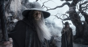 The Hobbit: The Desolation of Smaug - NEW चित्रो