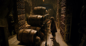 The Hobbit: The Desolation of Smaug [HD] immagini