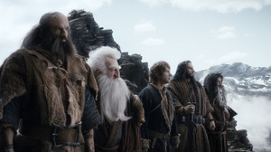 The Hobbit: The Desolation of Smaug [HD] larawan