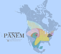 Panem Districts - the-hunger-games photo