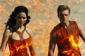 ON FIRE!!!! - the-hunger-games photo