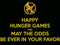 Famous quote - the-hunger-games photo