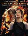 Official Illustrated Movie Companion book - the-hunger-games photo