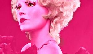 pink Effie
