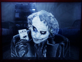 Joker Charcoal (for sale) - the-joker fan art