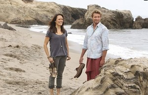 "TheMentalist Fotos Promo - 6x09 ""My Blue Heaven"""