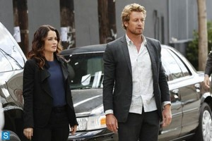 The Mentalist - Episode 6.10 - Green Thumb - Promotional фото