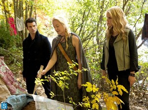 The Originals - Episode 1.09 - Reigning Pain in New Orleans - First Promotional تصویر