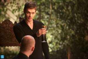 The Originals - Episode 1.09 - Reigning Pain in New Orleans - Promotional تصاویر