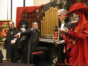Witches Dungeon POTO Exhibit