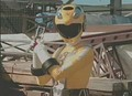 Summer Yellow Ranger - the-power-rangers photo