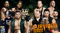 Survivor Series - the-shield-wwe photo