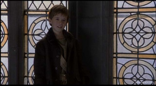 The Sixth Sense wallpaper containing a stained glass window, a holding cell, and a penal institution titled The Sixth Sense Caps