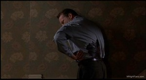 The Sixth Sense कैप्स