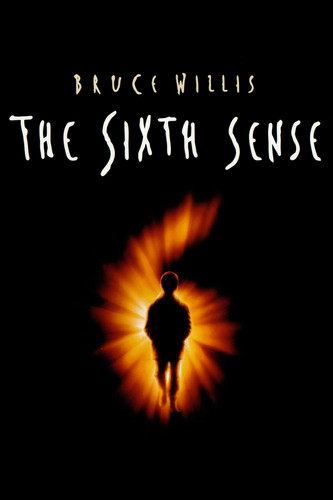 The Sixth Sense Poster - the-sixth-sense Photo