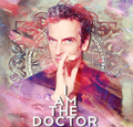 12th Doctor Fanart