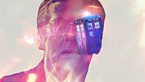 12th Doctor Fanart