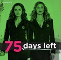 75 days until Vampire Academy hits theaters and blows your mind! Feb 14th! - the-vampire-academy-blood-sisters photo