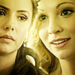 Elena/Caroline ♥                - the-vampire-diaries-tv-show icon