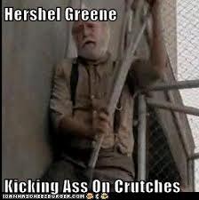 Hershel Greene
