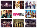The Wanted Song Titles - the-wanted fan art