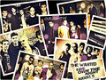 The Wanted - the-wanted wallpaper