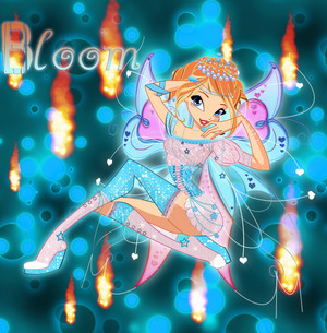 Bloom Deluxix