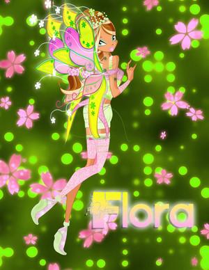 Flora Deluxix