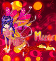 Musa Deluxix - the-winx-club fan art
