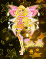Stella Deluxix - the-winx-club fan art