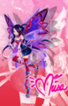 Musa Personix - the-winx-club fan art