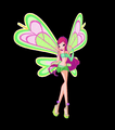 Roxy Sophix. - the-winx-club fan art