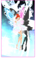 "Bloom ""Wedding"" Enchantix~ - the-winx-club fan art"