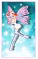"Bloom ""Wedding"" Sirenix. - the-winx-club fan art"
