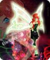 Bloom Enelithix. - the-winx-club fan art