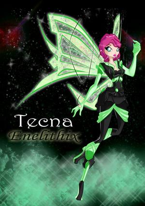 Tecna Enelithix.